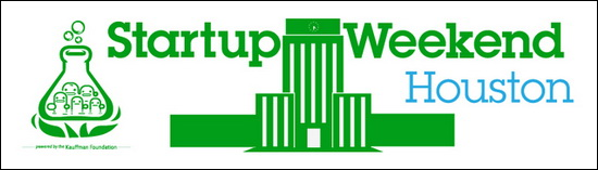 Startup Weekend Houston